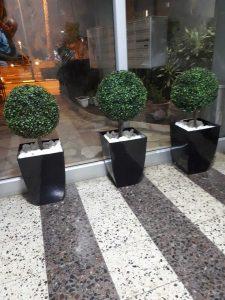 תחזוקת צמחיה מלאכותית